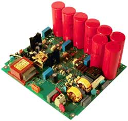Power Converter Board